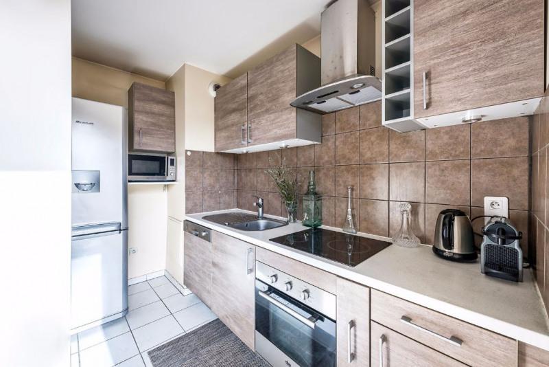 Verkauf wohnung Argenteuil 206000€ - Fotografie 3