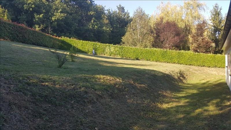 Sale house / villa Les cotes d'arey 299000€ - Picture 8
