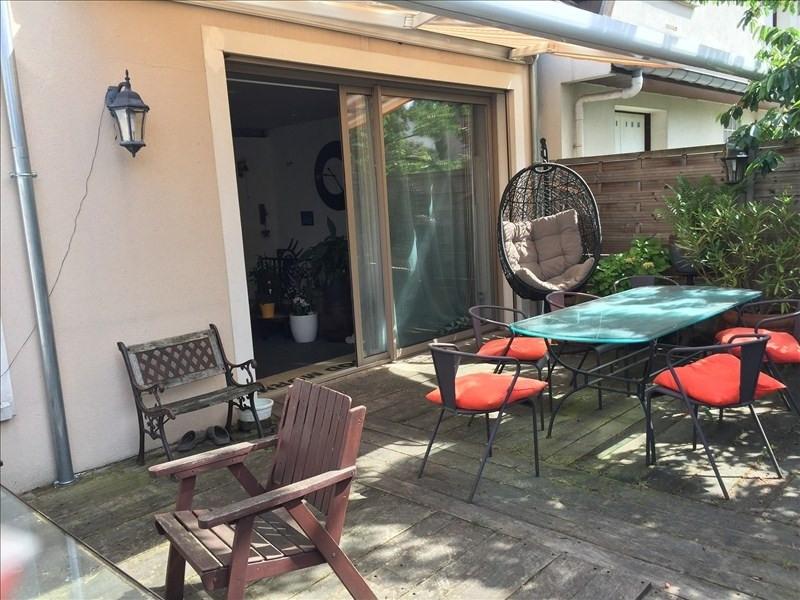 Sale house / villa Villemomble 420000€ - Picture 4