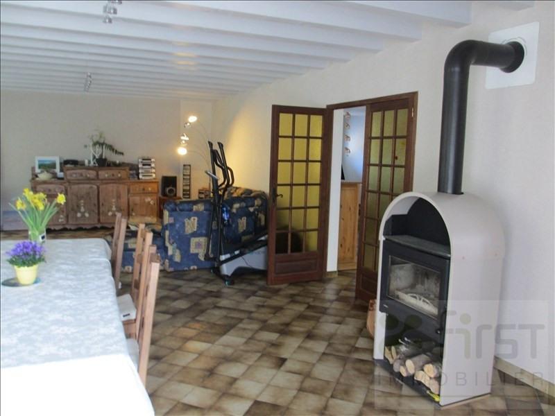 Sale house / villa Entrevernes 349000€ - Picture 3