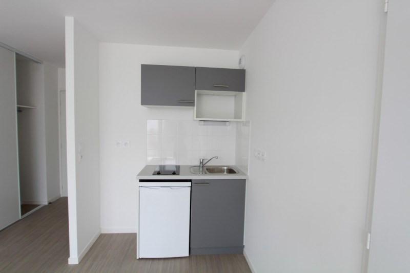 Location appartement Saint-nazaire 520€ CC - Photo 1