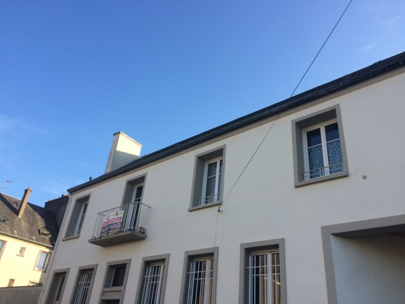 Location appartement Coutances 565€ CC - Photo 1
