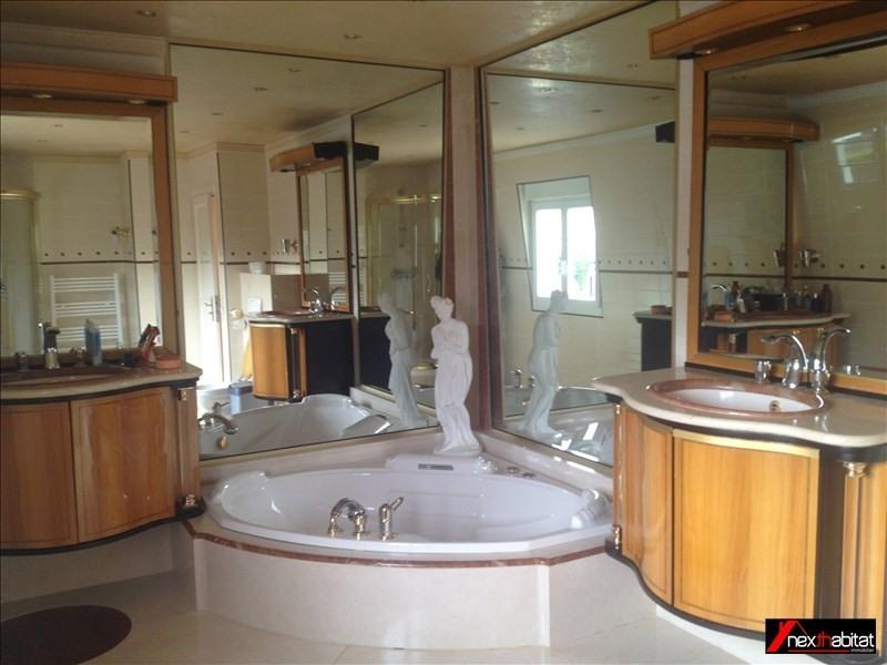 Vente de prestige maison / villa Les pavillons sous bois 468000€ - Photo 5