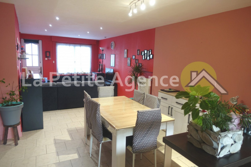 Sale house / villa Meurchin 132900€ - Picture 2