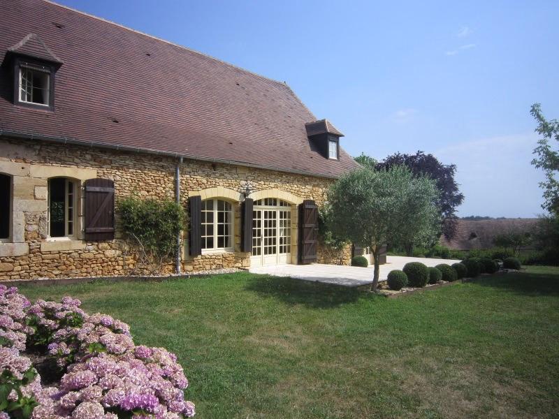 Sale house / villa Saint-cirq 357000€ - Picture 3