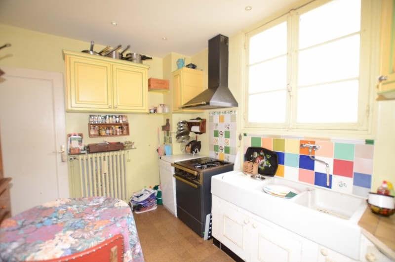 Vente maison / villa Bois d'arcy 348150€ - Photo 3