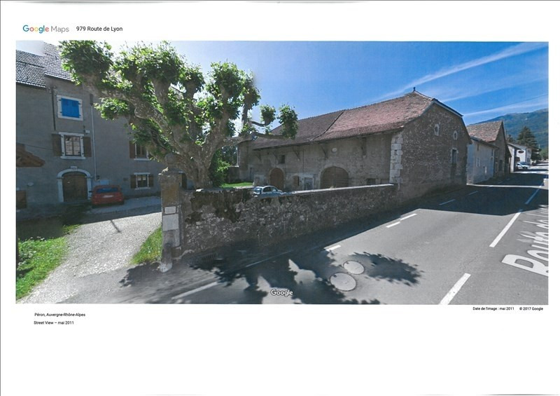 Vente maison / villa Peron 250 000€ - Photo 5