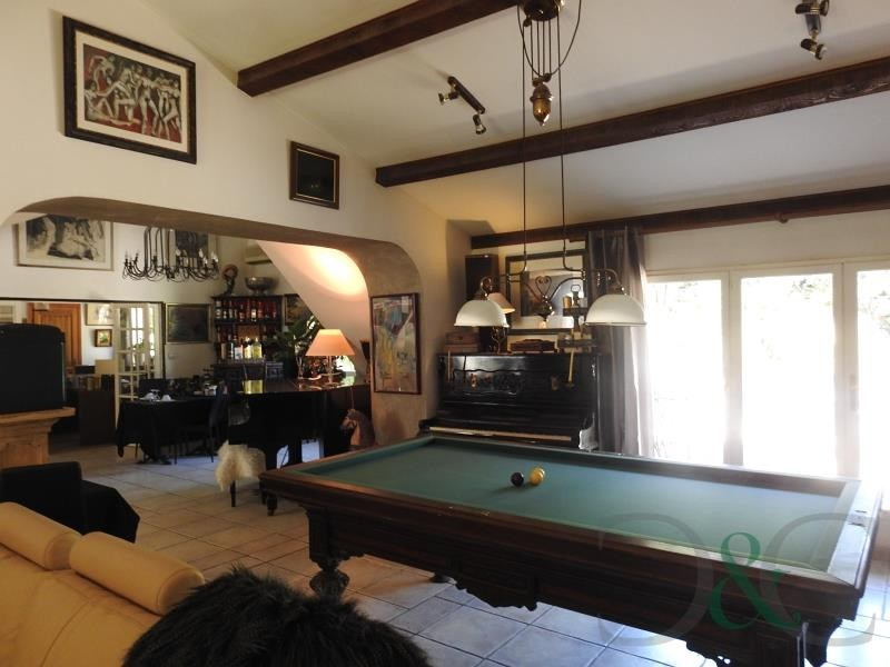 Deluxe sale house / villa Hyeres 1672000€ - Picture 6