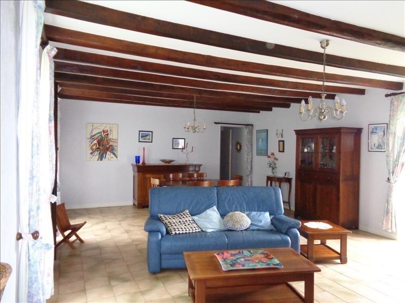 Vente maison / villa Souvigne 187200€ - Photo 2