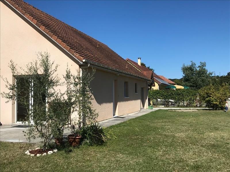 Rental house / villa Sauvagnon 930€ CC - Picture 10