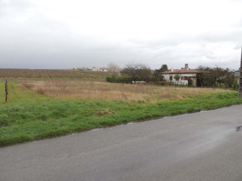 Vente terrain Juillac-le-coq 22000€ - Photo 2