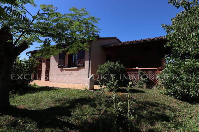 Vente maison / villa Briatexte 216000€ - Photo 1