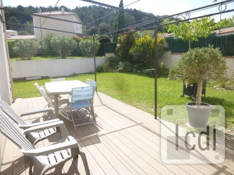 Vente maison / villa Montélimar 260000€ - Photo 4