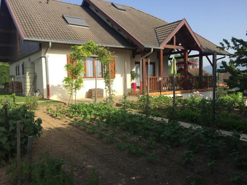 Vente maison / villa Chambery 490000€ - Photo 3