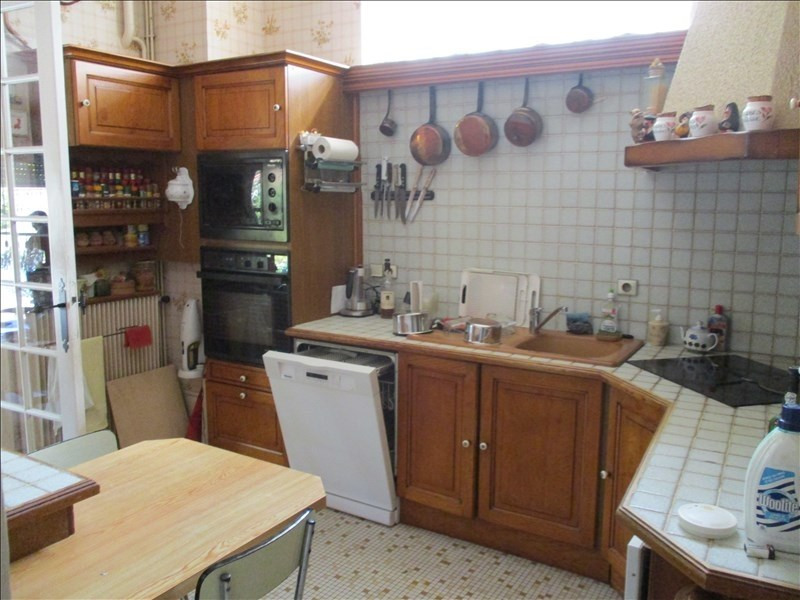Sale house / villa Roanne 230000€ - Picture 5