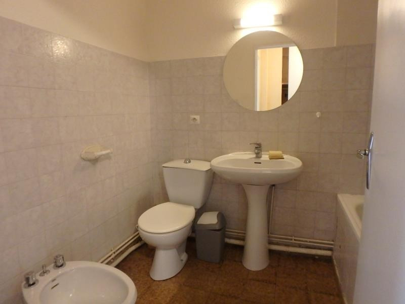 Sale apartment Toulouse 98 000€ - Picture 4