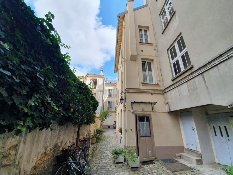 Vente appartement Versailles 309000€ - Photo 9