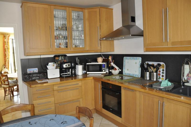 Vente maison / villa Gaillon-sur-montcient 459000€ - Photo 2