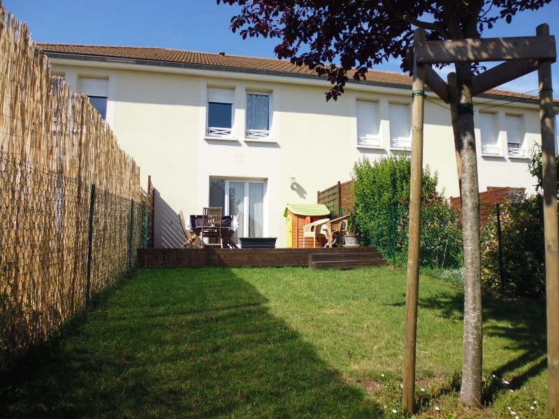 Vente maison / villa Poitiers 140 000€ - Photo 1