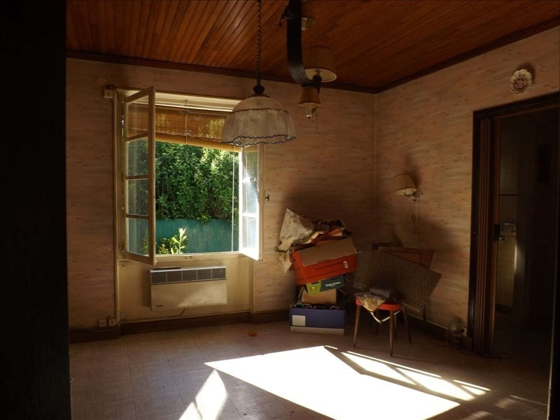 Revenda casa Aubenas 106000€ - Fotografia 5
