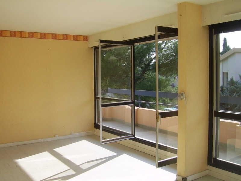 Alquiler  apartamento Nimes 450€ CC - Fotografía 4