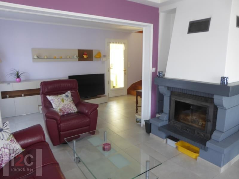 Sale house / villa Ornex 650000€ - Picture 2