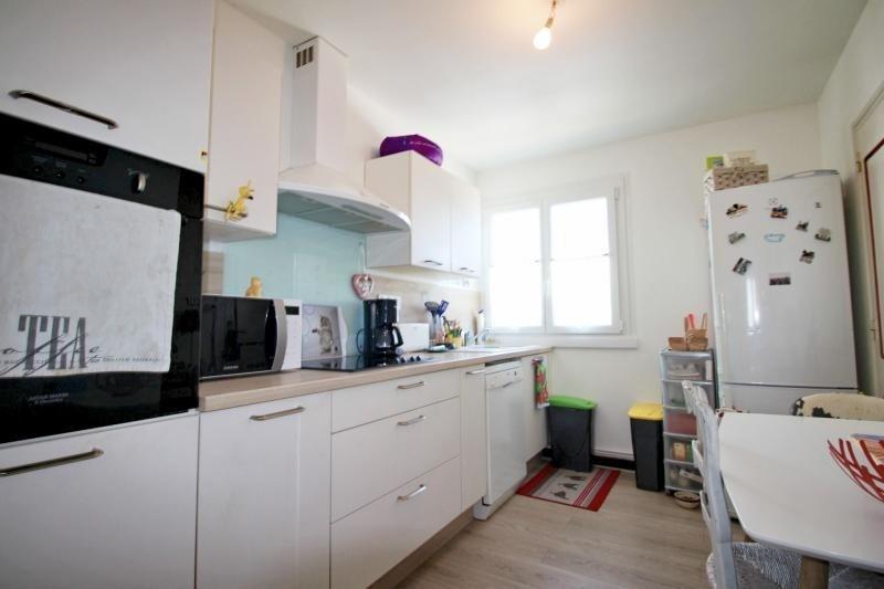 Vente appartement Lorient 136320€ - Photo 2