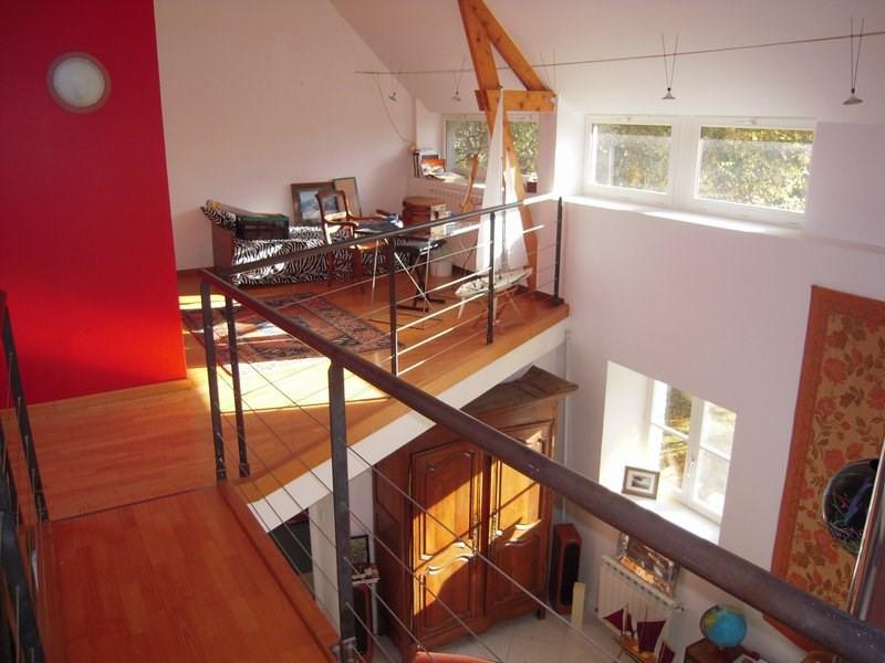 Revenda casa Geffosses 297500€ - Fotografia 3