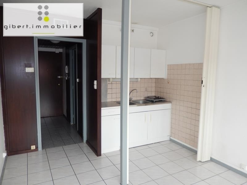 Location appartement Le puy en velay 391,79€ CC - Photo 5