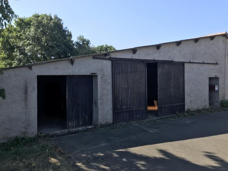 Vente maison / villa Tillieres 80900€ - Photo 4