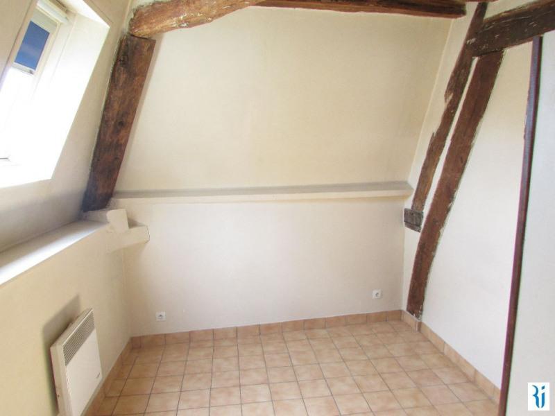 Vente appartement Rouen 91000€ - Photo 4