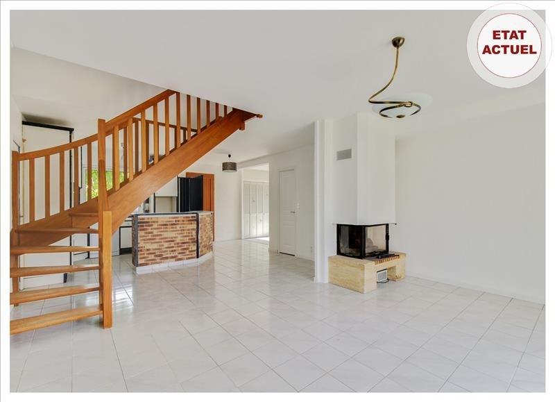 Sale house / villa Bruz 299900€ - Picture 3