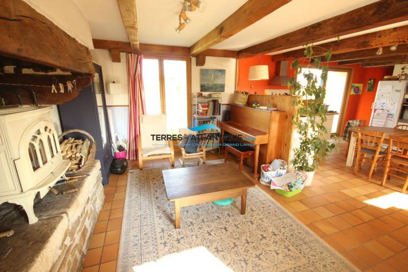 Vente maison / villa Bannalec 199000€ - Photo 5