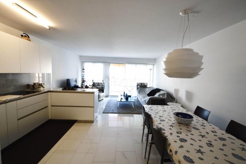 Vendita appartamento Roquebrune-cap-martin 490000€ - Fotografia 3