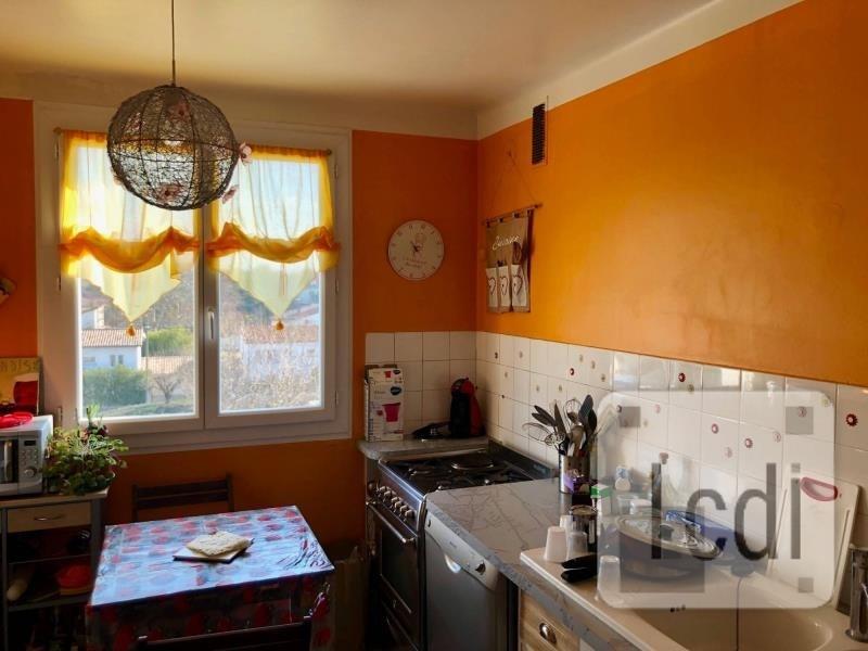 Vente appartement Montélimar 112350€ - Photo 2