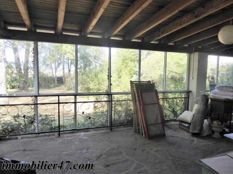 Verkoop  huis Sainte livrade sur lot 119900€ - Foto 12