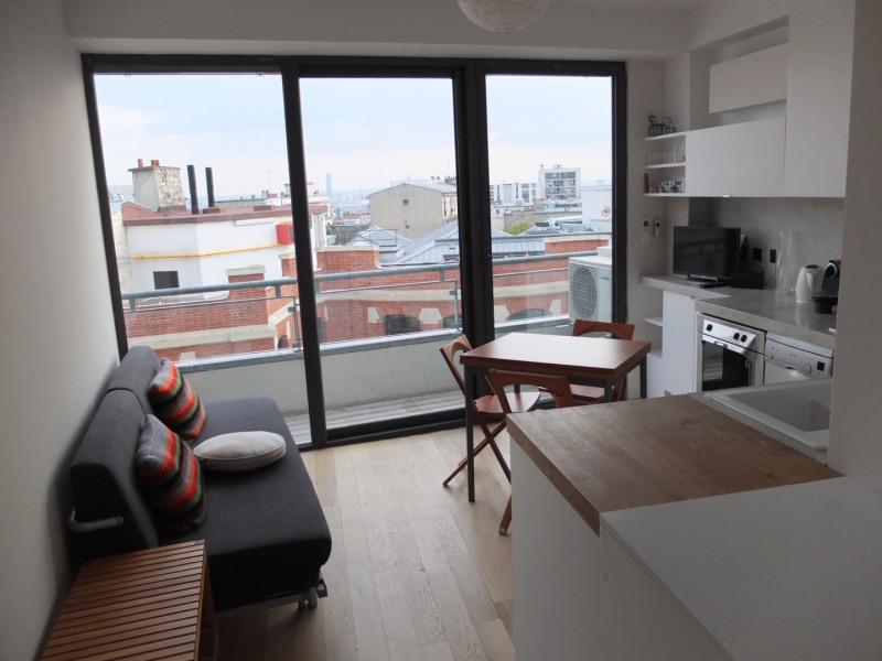Vente de prestige appartement Paris 19ème 2080000€ - Photo 8