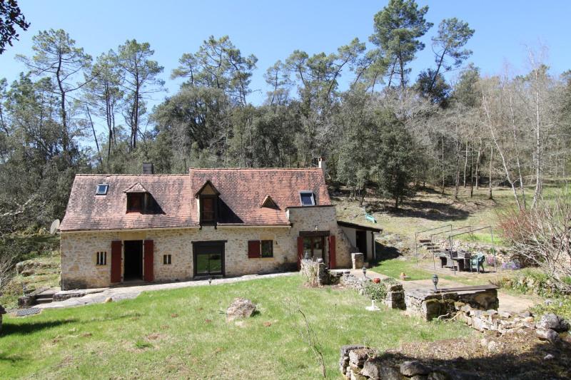 Vente maison / villa Payrignac 169000€ - Photo 1