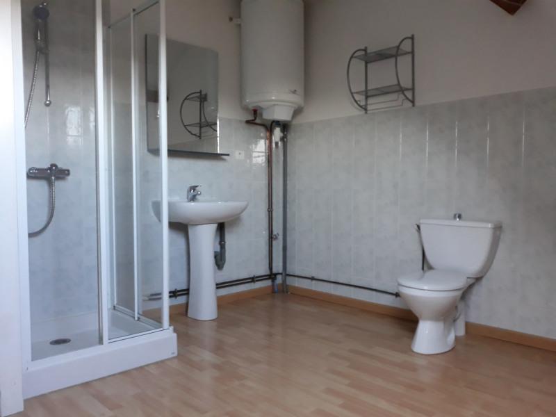 Rental apartment Lumbres 380€ CC - Picture 3