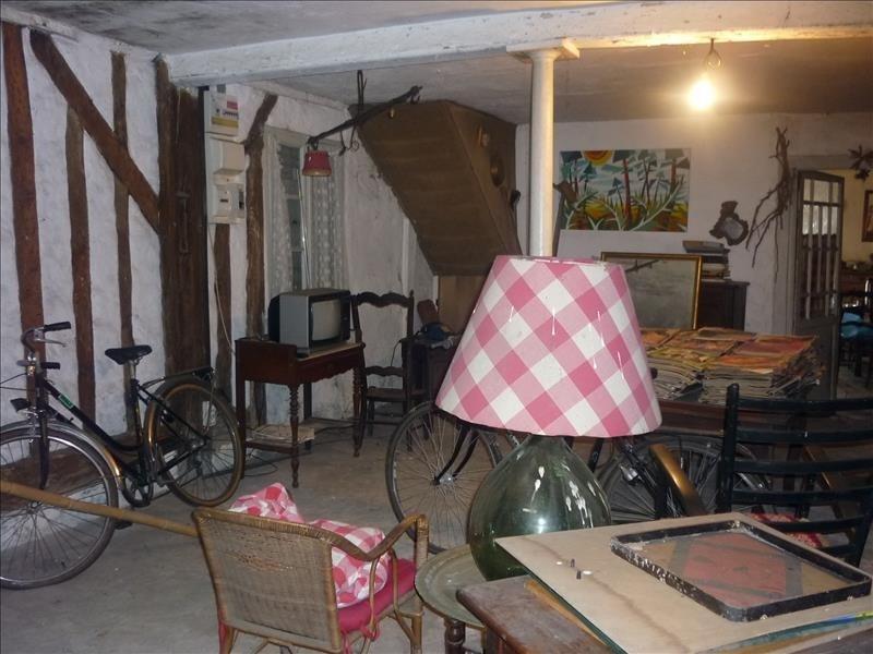 Sale house / villa Sabres 38000€ - Picture 3