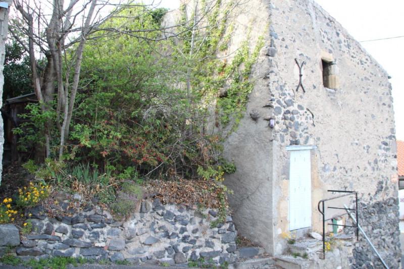 Sale house / villa Le crest 39500€ - Picture 3
