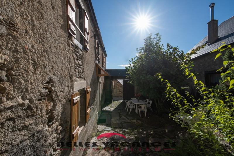 Sale house / villa Saint-lary-soulan 309750€ - Picture 3