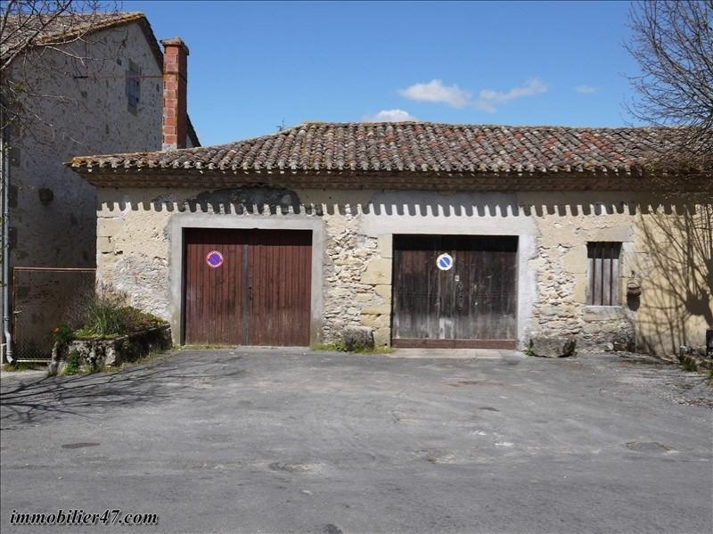 Vente maison / villa Tombeboeuf 65000€ - Photo 10