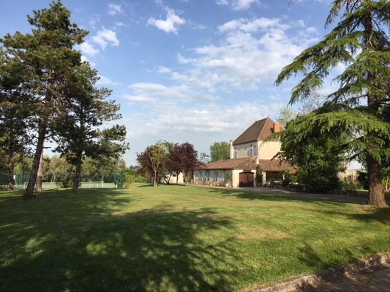 Deluxe sale house / villa Layrac 559000€ - Picture 7