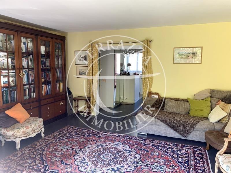 Sale apartment Versailles 649000€ - Picture 7
