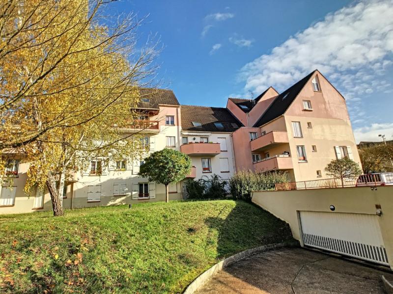 Vente appartement Le mee sur seine 125000€ - Photo 2