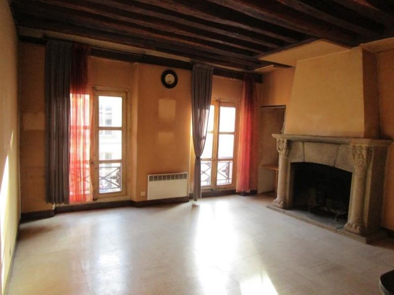 Vente appartement Versailles 194000€ - Photo 3