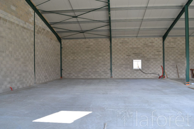 Location local commercial La magdelaine sur tarn 700€ CC - Photo 6