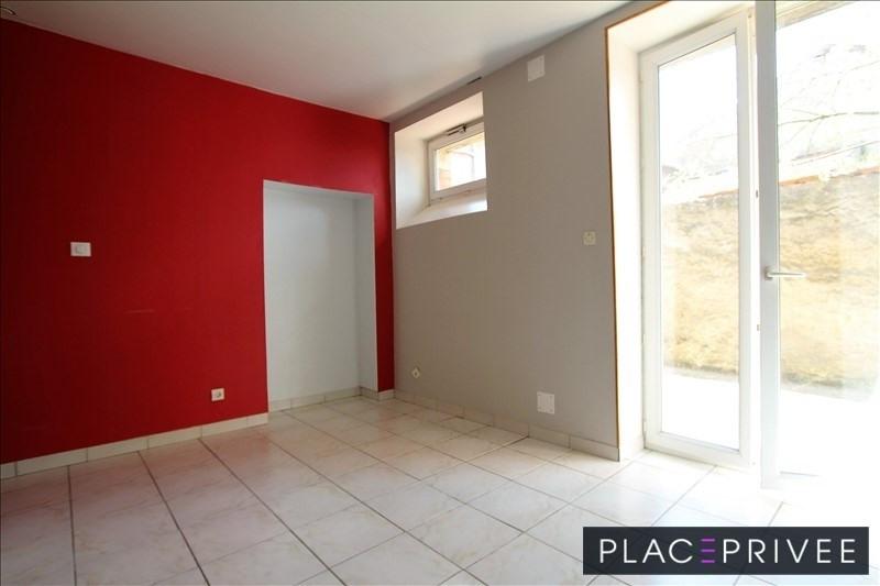 Rental apartment Thiaucourt 325€ CC - Picture 3
