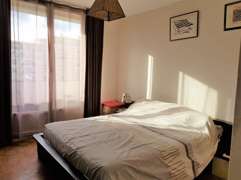 Sale apartment Chatillon 319000€ - Picture 4
